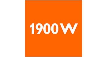 고성능 1900W