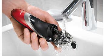 Helppo puhdistaa