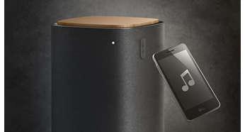 Parowanie smartfonów z technologią Bluetooth za jednym dotknięciem dzięki technologii NFC