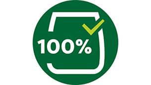 100% 食品級用油