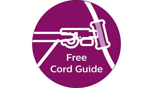 Inovativní systém CordGuide