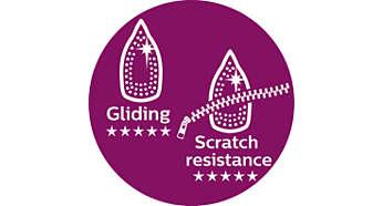 T-ionicGlide: Unsere beste Bügelsohle mit höchster Bewertung