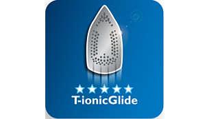 T-ionicGlide: cea mai bună talpă de 5 stele