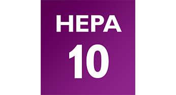 EPA AirSeal mit HEPA-10-Filter für gesunde Luft