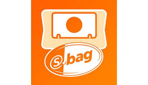 Worek s-bag Classic Long Performance wytrzymuje do 50% dłużej