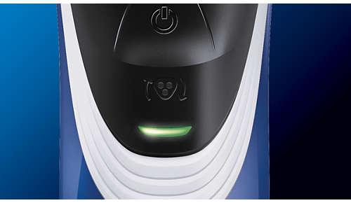 LED-skärm