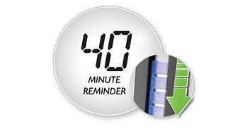 智能定時器可減少眼睛疲勞
