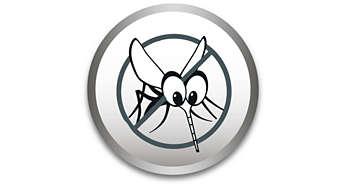 Bec anti-insecte