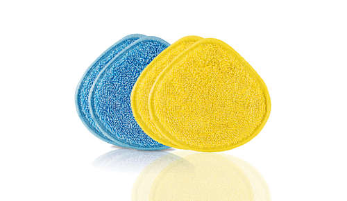 Abwaschbare und haltbare Mikrofaserpolster