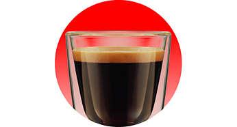 맛있는 커피 크레마