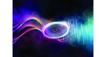 Funkce Auto-DJ pro automatické mixování skladeb na jednotce USB