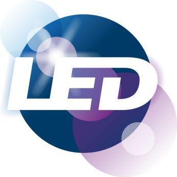Aduceţi magia în cameră cu strălucirea delicată a lumânării cu LED