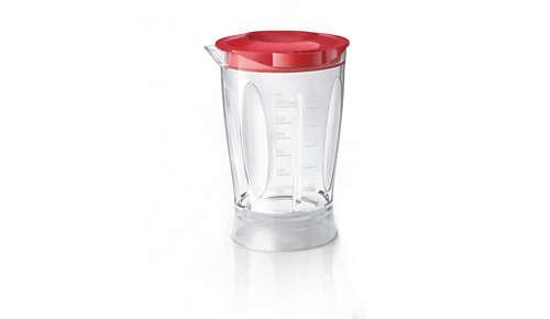 Brudsikkert blenderglas