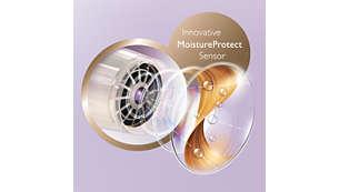 MoistureProtect andur