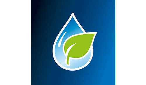 100 % kemikaliefri rengöring