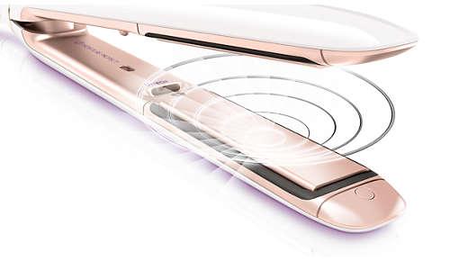 Perfekt fuktskydd med innovativ sensor