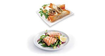 Perfectă şi pentru prăjire, rumenire şi pârjolire