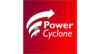 최적의 성능을 발휘하는 PowerCyclone 기술