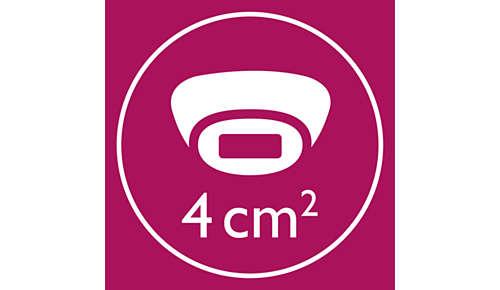 Kropstrimmer: Hurtig behandling (15 min. for 2 underben)