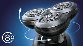 Konturdetekteringsteknik