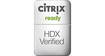 Citrix ready for seamless integration