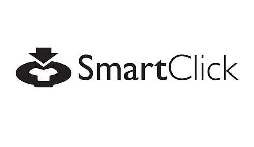 SmartClick: helppo kiinnitys Philips-parranajokoneeseen