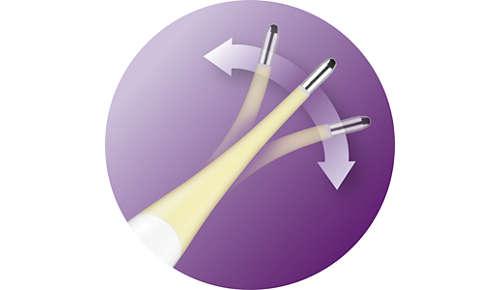 Digitalt termometer med professionel nøjagtighed*