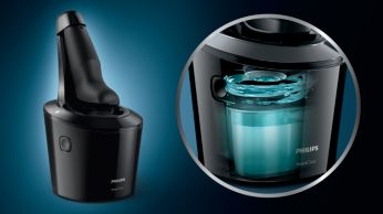 Keep your shaver like new with SmartClean