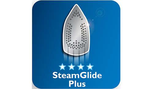 Stopa SteamGlide Plus: nasz najlepszy poślizg i szybsze prasowanie