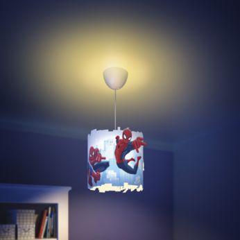 Ideală pentru iluminare generală