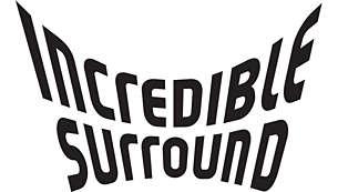 Incredible Surround optimiza la experiencia de audio