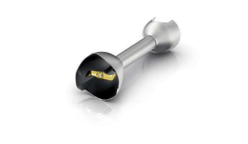 Lama del frullatore in acciaio inossidabile rinforzato