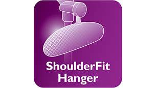 ShoulderFit Hanger