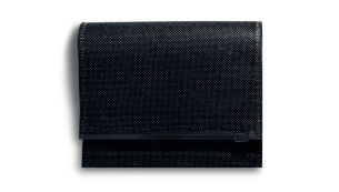 Storage pouch for easy organization and travel