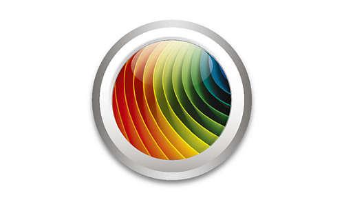 Verander de sfeer met gekleurd licht