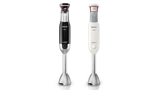 Passend für Philips Stabmixer-Modelle: HR164x und HR167x