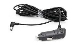 包括 4 米 12V 電線及安裝配件