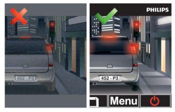 ภาพชัดใสในทุกสภาวะการขับขี่
