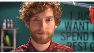 Hilfreiche Expertentipps zum Thema Rasieren und Bartstyling