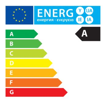 Клас A енергийна ефективност