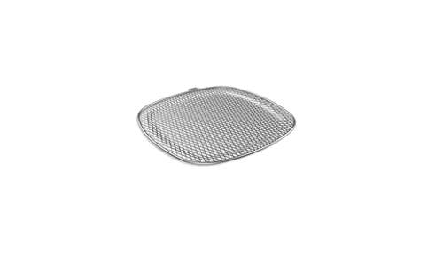 Non-stick bottom mesh with premium non-stick coating