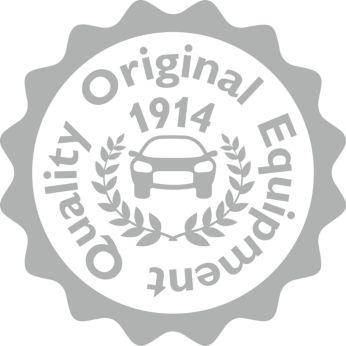 Philips là sự lựa chọn của mọi nhà sản xuất xe hơi lớn.