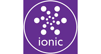 Ionic conditioning for shiny, frizz-free hair