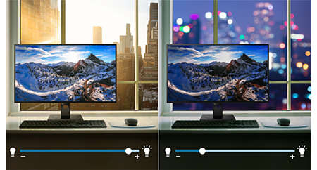 Curved UltraWide LCD Monitor with USB-C 346B1C/27 | Philips