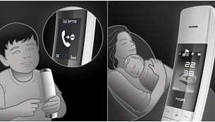Ajustes de privacidad: bloqueo de llamadas, modo de silencio con filtrado