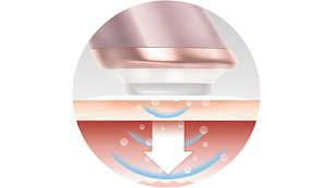 超音波促进肌肤细胞自然更新