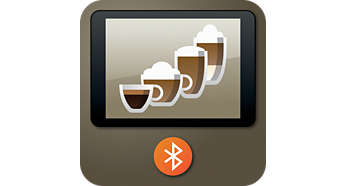 À chaque invité son café grâce à la fonction file d'attente des boissons.