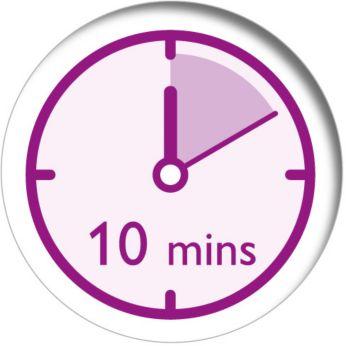 Làm mì nhanh trong 10 phút