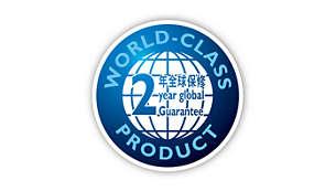 모든 시장에 하나의 글로벌 품질 기준 적용