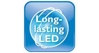 LED durável
